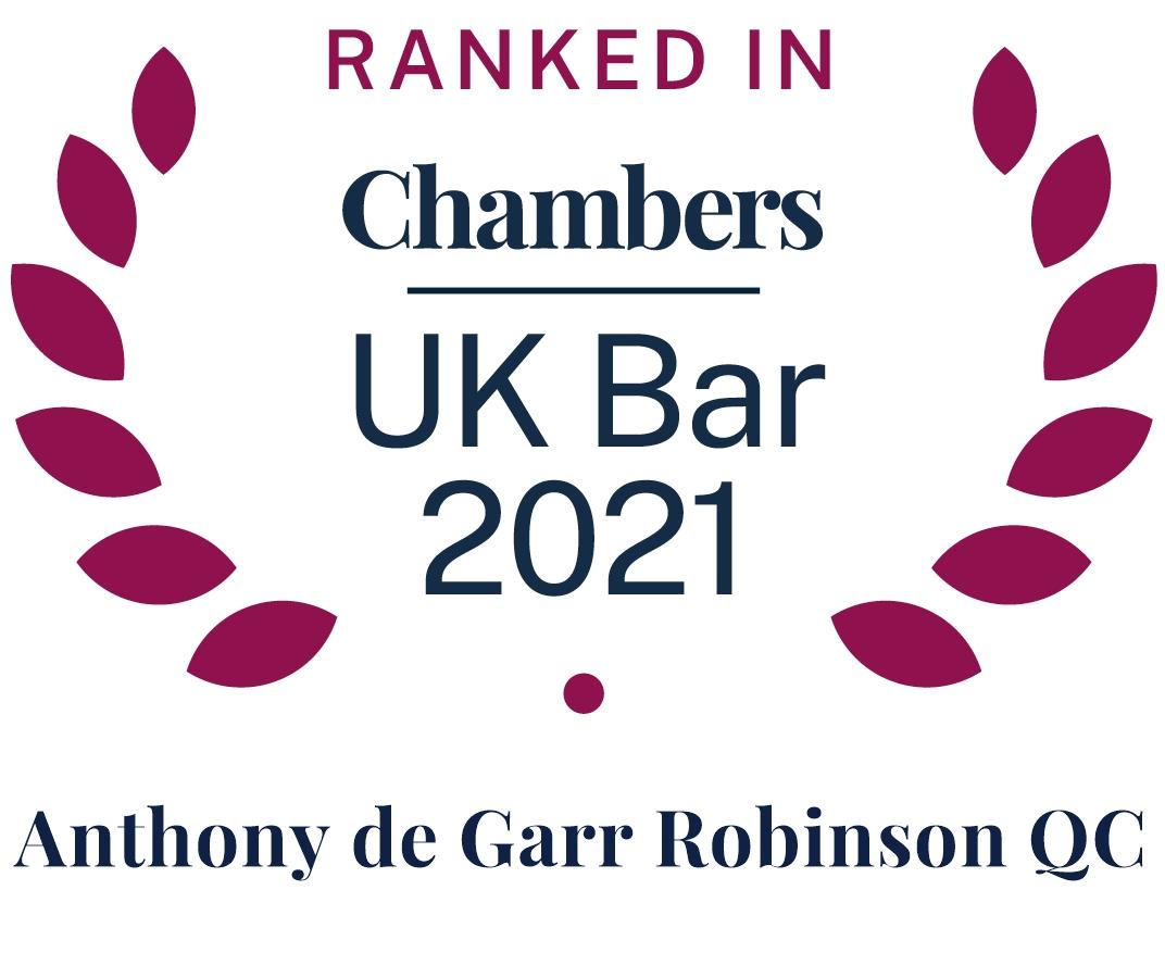 Chambers & Partners 2021
