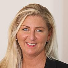 Angela Hodgson