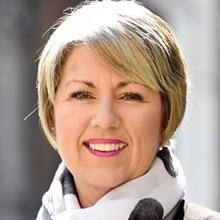 Joanna Nixon