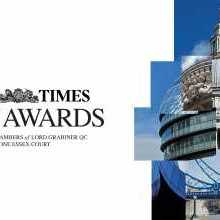 Times Law Awards 2021