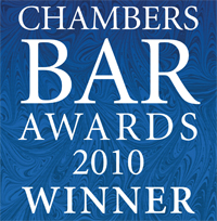 COMMERCIAL LITIGATION SET OF THE YEAR