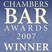 ONE ESSEX COURT WINS 2007 BAR AWARDS