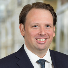 Andrew McLeod joins One Essex Court