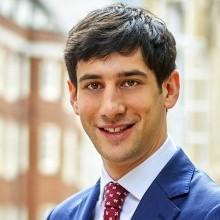 Daniel Benedyk joins One Essex Court