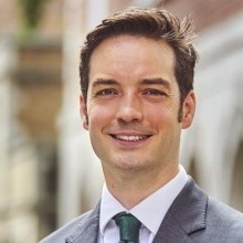 Patrick Harty joins One Essex Court