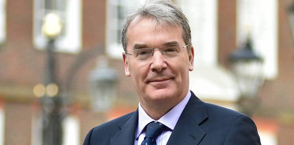 Charles Graham QC