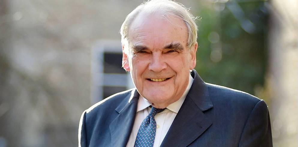 The Rt Hon Sir John Chadwick