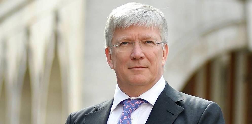 Kenneth MacLean QC