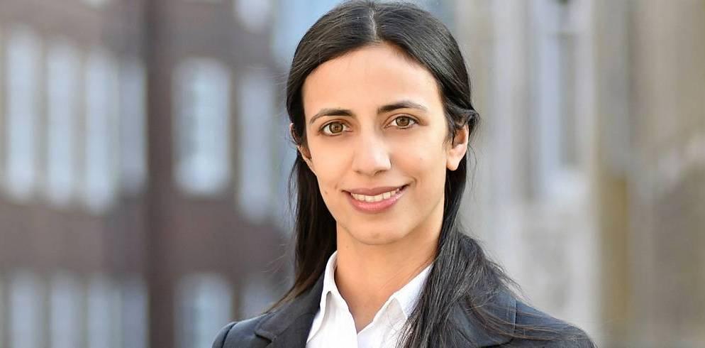 Michelle Menashy