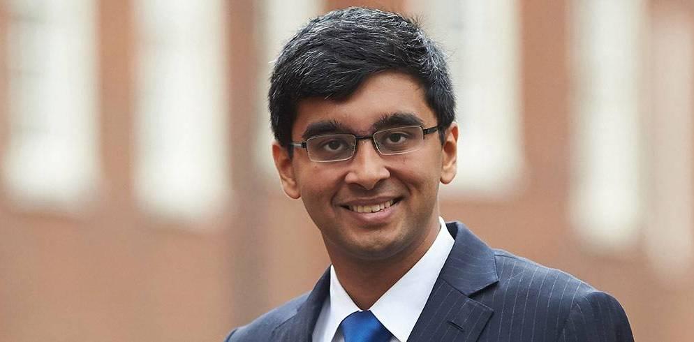 Niranjan Venkatesan