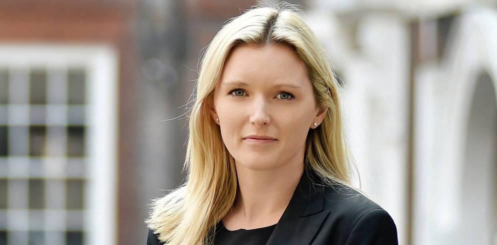 Rachel Oakeshott