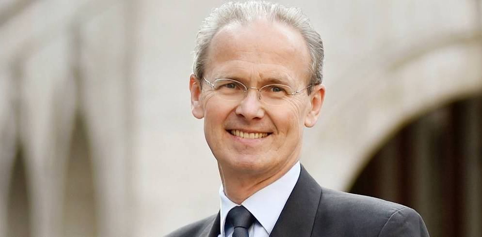 Richard Gillis QC