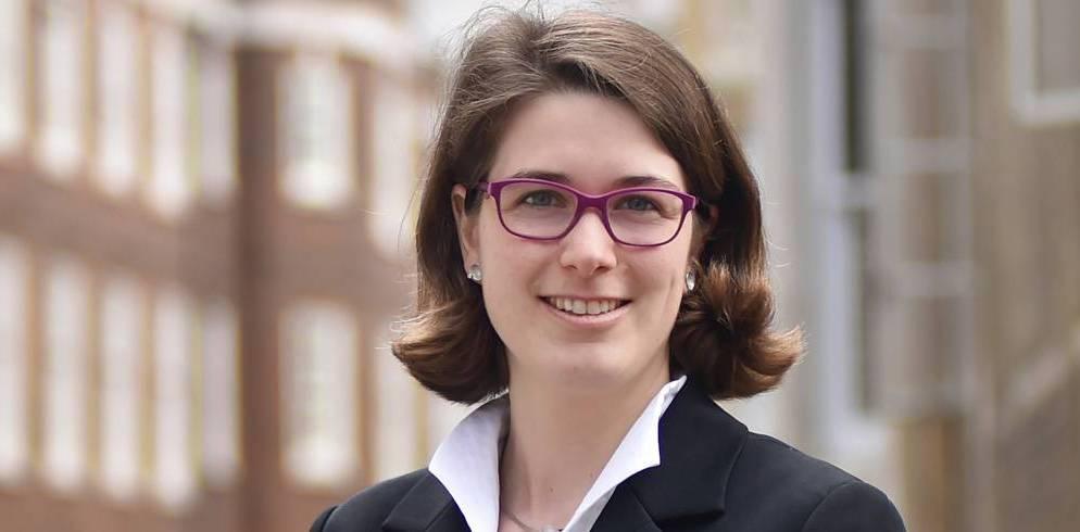 Sophie Weber