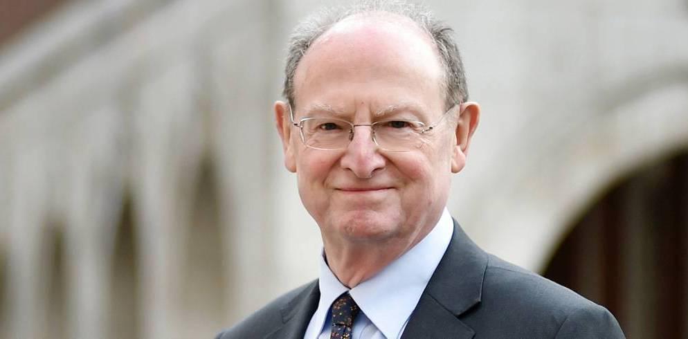 The Rt Hon Sir Stanley Burnton
