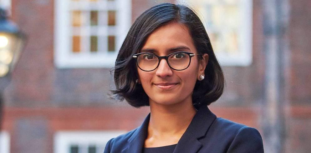 Veena Srirangam