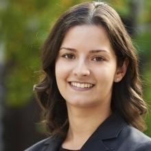 Sabrina Nanchahal